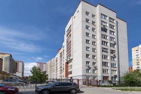 Аренда квартиры, Новосибирск, Ул. Семьи Шамшиных - Фото 3