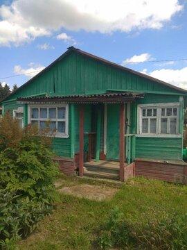 Продажа дома, Вологда - Фото 1