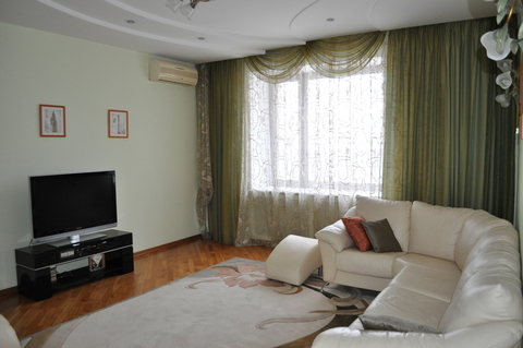 Продажа квартиры, Самара, Самарская 207 - Фото 1