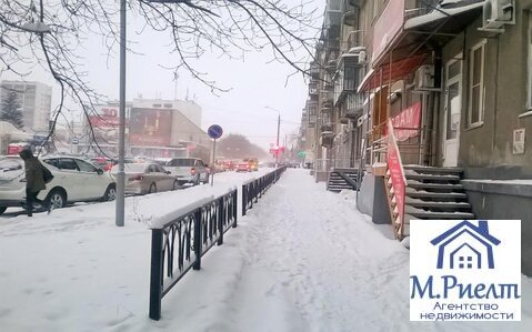Помещение 56 м2 перекресток Ленина и Гагарина - Фото 5