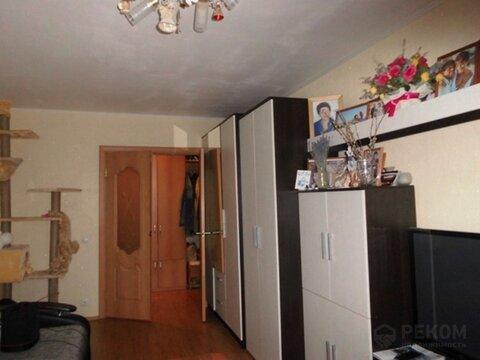 2 комнатная квартира с ремонтом, ул. 50 лет Октября, д. 21 - Фото 5