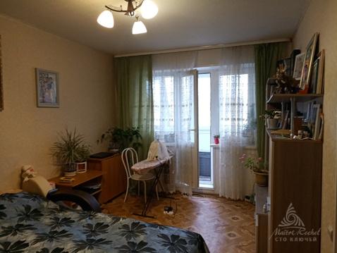 1 комнатная квартира 2 мкр д 44 - Фото 1