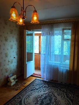 2-комнатная в районе Парка Победы - Фото 2