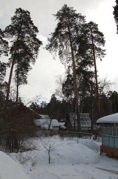 Часть дома 56.4 кв.м. Раменском р-не, пос. Кратово (Жуковская сторона) - Фото 3
