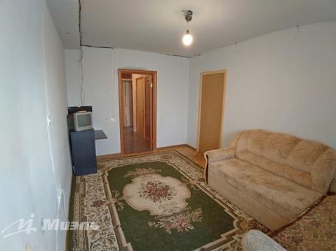 Продажа трехкомнатная квартира в пос. Малаховка. - Фото 2