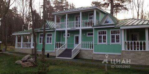 Продажа офиса, Приозерский район - Фото 2