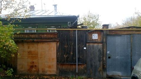 Продам земельный участок с домом - Фото 4