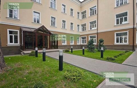 Аренда офиса, м. Марьина Роща, 2-я улица Марьиной Рощи - Фото 1