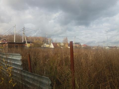 Участок в Химках - Фото 5