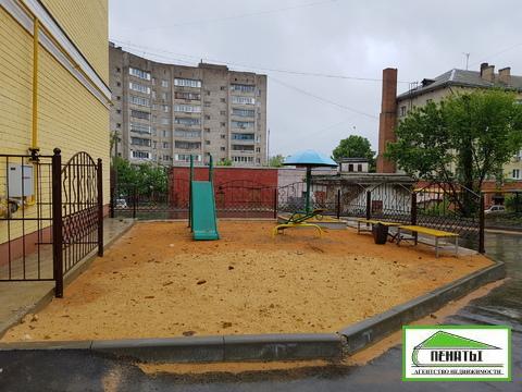 Грузовая 3б.Однокомнатная квартира в Новостройке дом сдан - Фото 3