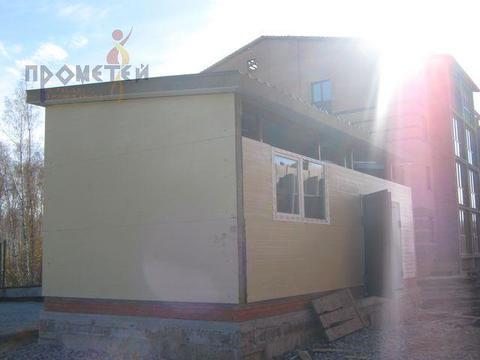 Продажа квартиры, Новосибирск, Ул. Воскресная, Продажа квартир в Новосибирске, ID объекта - 314093413 - Фото 1