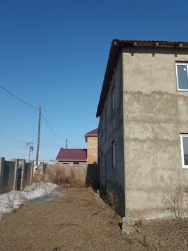 Продам дом п. Солонцы, мкр. Чистые пруды, пер. Луговой - Фото 2