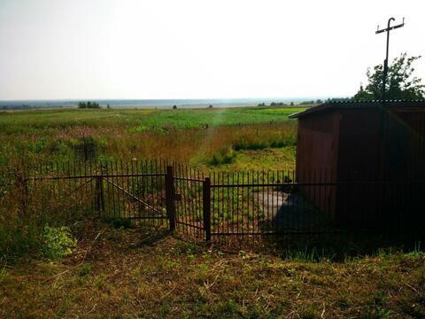 Продажа участка, Алексино, Вологодский район, - Фото 2