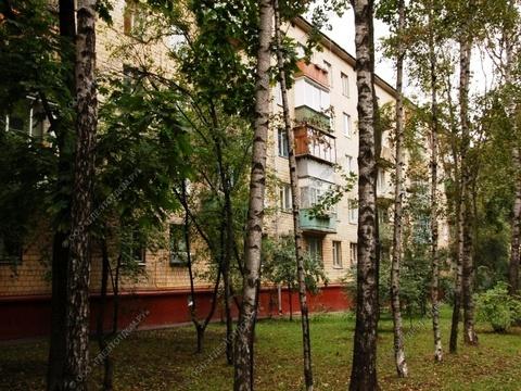 Продажа квартиры, м. Молодежная, Ул. Бобруйская - Фото 3