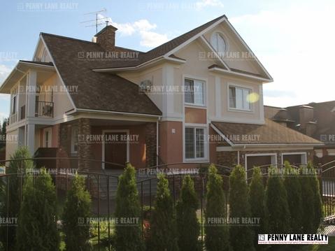 Продажа дома, Лисавино, Истринский район - Фото 2
