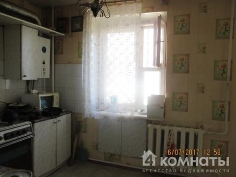 Продажа квартиры, Воронеж, Ул. Паровозная - Фото 5