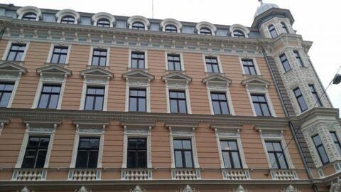 Продажа квартиры, Купить квартиру Рига, Латвия по недорогой цене, ID объекта - 313137076 - Фото 1