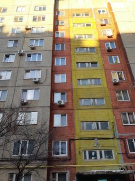 Продается однокомнатная квартира в Энгельсе, Минская 32 - Фото 1