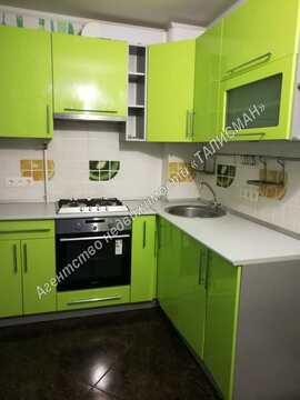 Продается 2-х комнатная квартира в г.Таганроге, Русское поле, Купить квартиру в Таганроге по недорогой цене, ID объекта - 325111554 - Фото 1