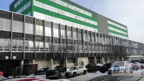 Продажа офиса пл. 57 м2 м. Калужская в бизнес-центре класса В в . - Фото 2