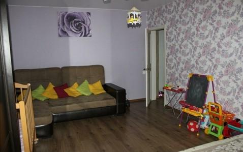 Квартира с ремонтом и мебелью, ЖК Академический - Фото 4
