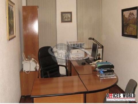 Офис, 228 кв.м. - Фото 2