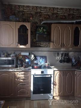 Продается квартира 59 кв.м, г. Хабаровск, ул. Донской переулок - Фото 1