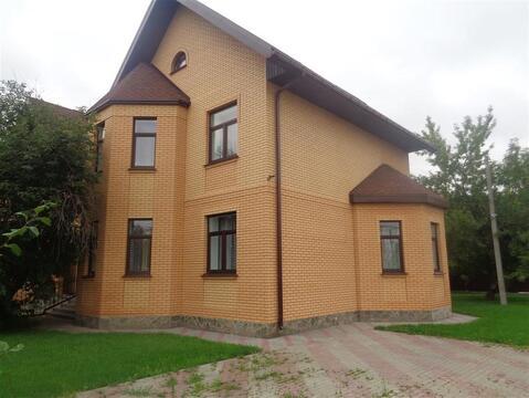 Сдается коттедж по адресу: город Липецк, улица Рыбалко общей площадью . - Фото 5