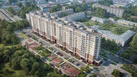 Офис в собственность 127.04 кв.м, Калуга - Фото 1