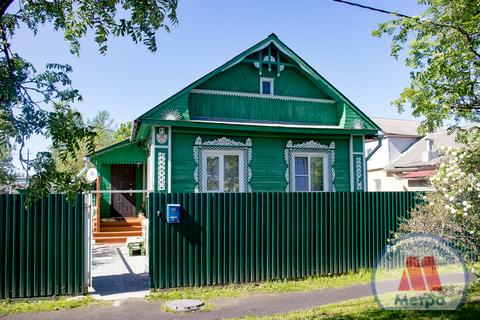 Дома, дачи, коттеджи, ул. 2-я Путевая, д.29 к.А - Фото 1
