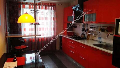 Элитная квартира В элитном доме район «простоквашино» - Фото 1