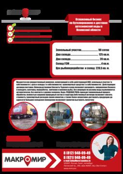 Продажа производственного помещения, Лужский район, 1