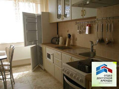Квартира ул. Широкая 15, Аренда квартир в Новосибирске, ID объекта - 317183908 - Фото 1