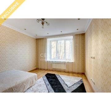 3комнатная квартира, Ленинский 87 - Фото 4