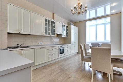 Новая 2 комнатная квартира в ЖК Адмирал в Краснодаре - Фото 1