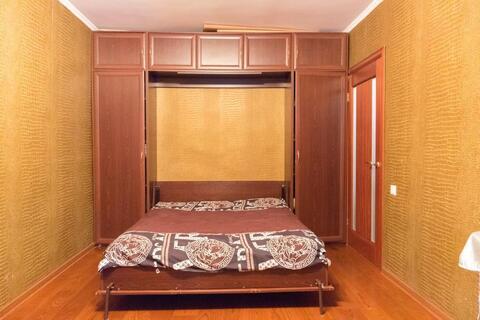 Сдается 1 комнатная квартира с хорошим ремонтом в городе Апрелевка - Фото 5