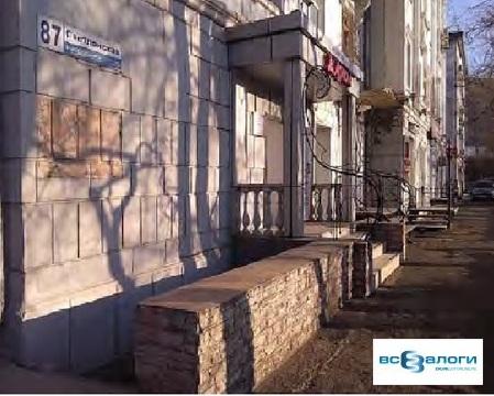 Продажа производственного помещения, Владивосток, Ул. Светланская - Фото 1