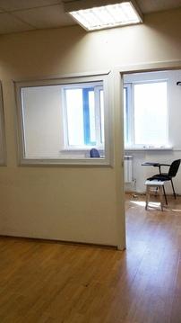 Офис в офисном центре по ул.Пушкинская, 165 - Фото 5