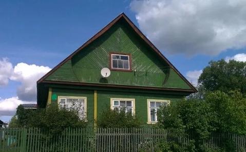 Объявление №49369218: Продажа дома. Кольчугино