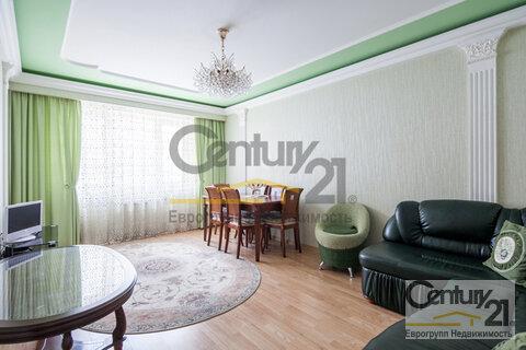 Продается 2-комн. квартира, м. Молодежная - Фото 1