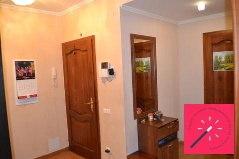 Продается 4х комнатная квартира в элитном доме, ул. Цюрупы, 130 - Фото 4
