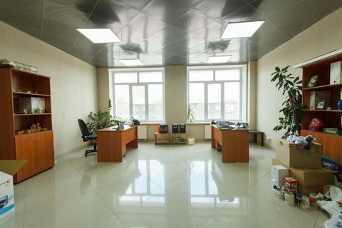 БЦ Galaxy, офис 208, 54 м2 - Фото 2