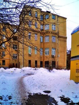 Продажа квартиры, Померанцев пер. - Фото 3