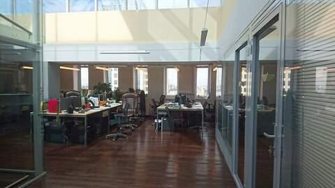 Офис в аренду 325.6 кв.м,/мес. - Фото 1