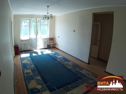2 к.квартира г.Егорьевск, 2-мкр, на 5/5 панельного дома - Фото 5