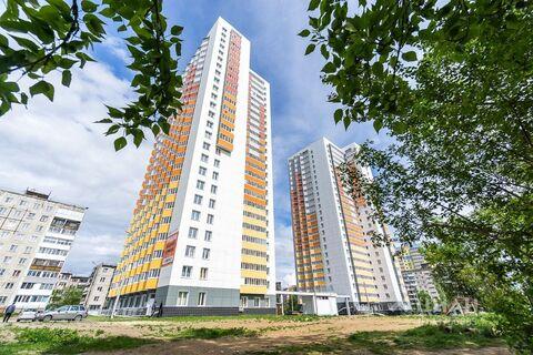 Продажа квартиры, Пермь, Ул. Вильямса - Фото 1