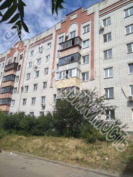 Продается 4-к Квартира ул. Школьная - Фото 1