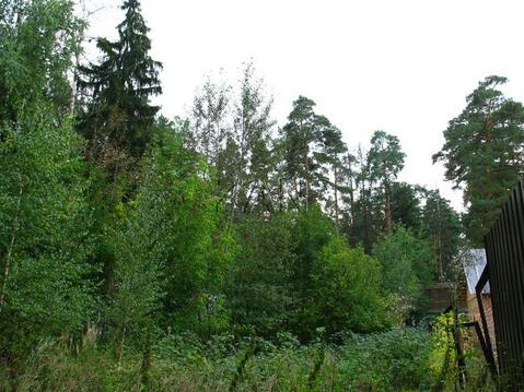 Продается участок, Новорижское шоссе, 40 км от МКАД - Фото 3
