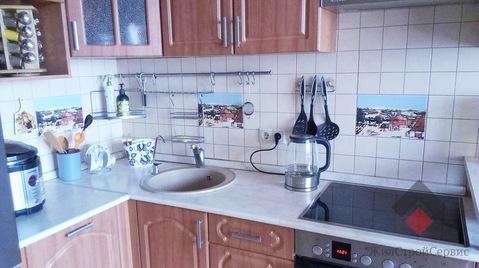 Продам 1-к квартиру, Внииссок п, улица Дружбы 5 - Фото 1