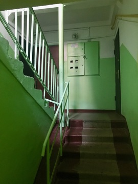 Сдаётся комната 10 кв м в 2-х комнатной квартире - Фото 2